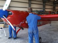 Firkus Aircraft